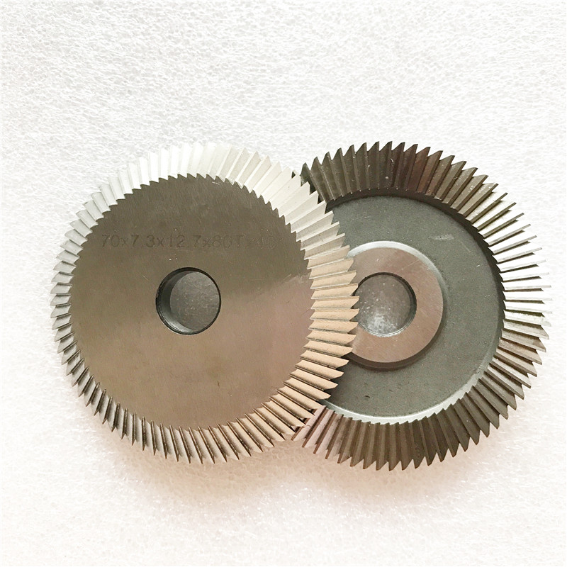 WENXING Original Milling Cutter 0011B for 100E1 100F 100G 201C 201D Key Machine