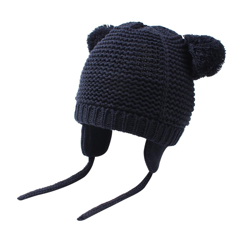 Aliexpress.com: Comprar Bebé de dibujos animados sombrero plano ...