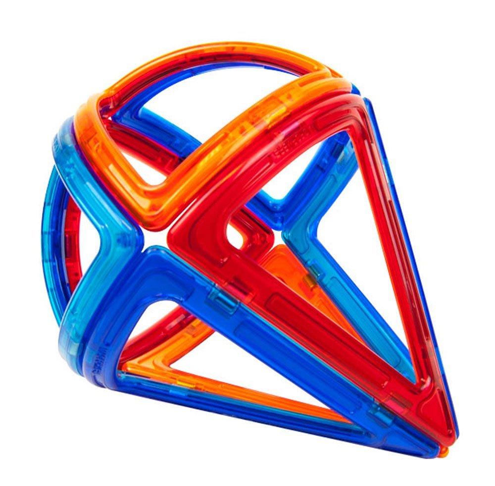 30 pcs Creator Unique Set Magnetic Building Blocks Magnetic Blocks Toys Educational Toys Magnetic Brick Kids Gifts<br>