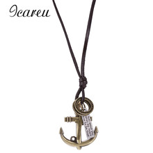 Icareu Link Chain Metal Alloy Hot Game JS Cross Fire Weapon AK47 Gun Pendant Necklace Jewelry Gift(China)