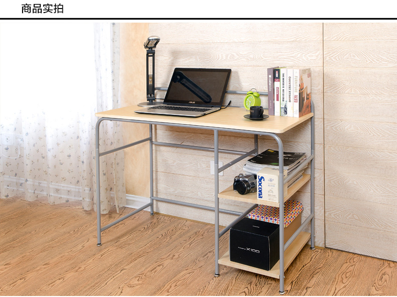 106*50*84cm Mutil-Purpose Table Computer Desk Laptop Desk Study Desk office table