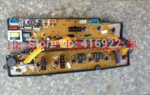 Free shipping 100% tested for Rongshida washing machine board xqb50-809g xqb50-806g xqb50--807g motherboard on sale<br>