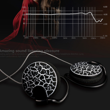 2017  NEW Headphones 3.5mm Universal Earphone EarHook For MP3 Player Mobile phone Headset for iPhone 5 5s 6 6s for xiaomi red mi