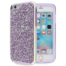 Buy Genuine Shiny Girly Bling Phone Cases Glitter Back Cover Iphone 6S, 6S plus 7 7 plus Case, Rhinestone Bling Soft Tpu Cases for $4.92 in AliExpress store