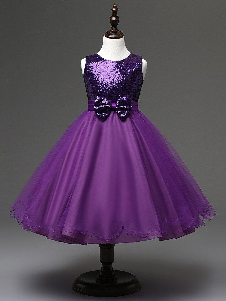 Asombroso Vestidos De Dama De Color Morado Oscuro Composición ...