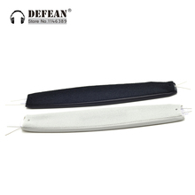 Head band cushioned headband for Steelseries Siberia V1 V2 V3 Gaming Headphones(China)