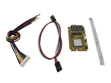 5 in 1 laptop notebook diagnostic card,debug card