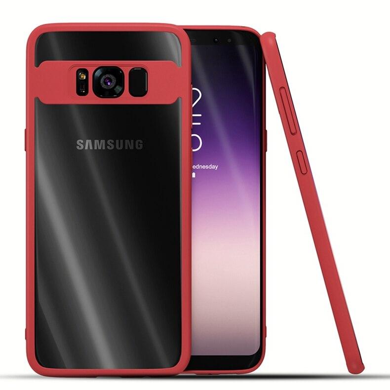 Samsung Galaxy S8 PC + TPU Case (3)
