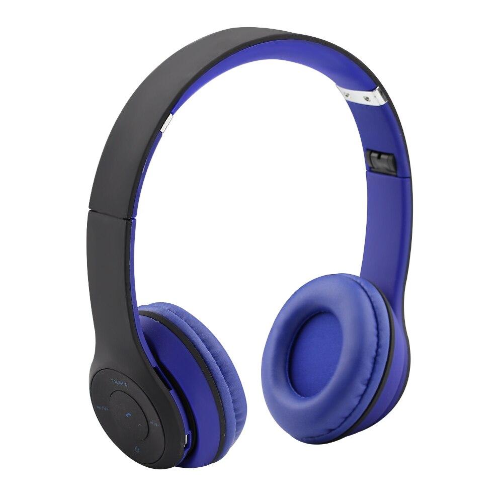 New Original Wireless Headphone Headband STN-19 Bluetooth 4.1 Music Headphones with Mic FM/TF for Xiaomi iphone Samsung HTC LG<br><br>Aliexpress