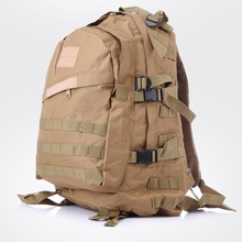 Unisex 3D Attack Assault Backpacks High Quality Military Army Style Camouflage Trekking Bag