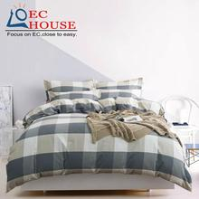 Four quilt cotton sanded dormitory three sets of simple spring summer 1.2m1.5 m 1.8 bed special offer
