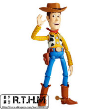 TOY STORY Woody Action Figure Movie Figure