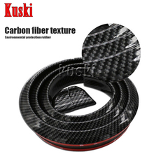 Car Carbon Fiber Rear Spoiler Wing for Audi A3 A4 B6 B8 B7 B5 A6 C5 C6 Q5 A5 Q7 TT A1 S3 S4 S5 S6 S8 Accessories