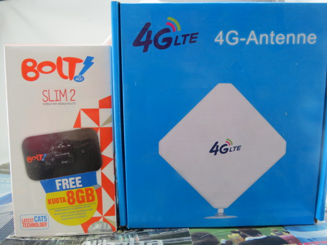 Unlocked Huawei E5577 Wireless Hotpots LTE FDD DL/UL 105/50 Mbps 4G Portable wireless Modem+ 4G antenna<br><br>Aliexpress