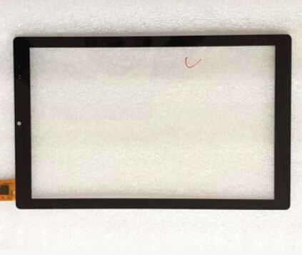 Free shipping 10.1 PINGBO PB101JG1340-R1 D101 KDX touch screen digitizer touch panel glass lens replacement PB101JG1340 - R1<br>