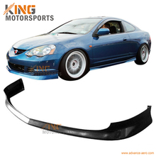 Brand New Fit For 02-04 ACURA RSX JDM PU Front Bumper Lip Spoiler Body Kit