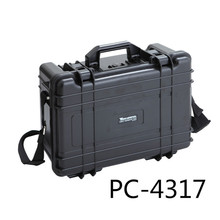 2.4 Kg 438*323*176mm Abs Plastic Sealed Waterproof Safety Equipment Case Portable Tool Box Dry Box Outdoor Equipment