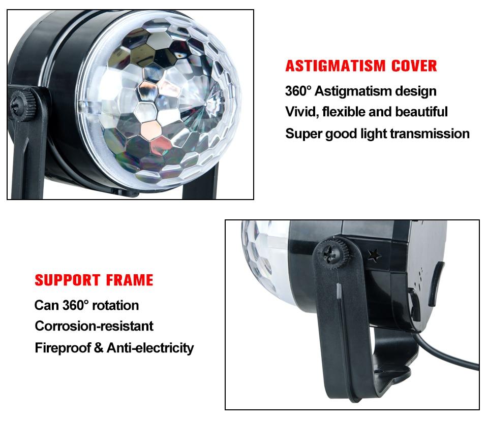 RGB Stage Lighting effect Lamp _ (5)