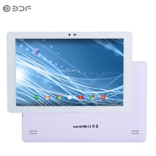 10 inch tablet pc Quad Core android 5.0 tablette 1GB RAM 16GB ROM TFT LCD Mirco Slot Mini Computer Pc(China)
