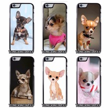 Chihuahua dog puppy Cover Case for Sony Z1 Z2 Z3 E5 Z5 Compact C3 C4 C5 M2 M4  T3 X XA XZ Performance huawei P8 P9 Lite