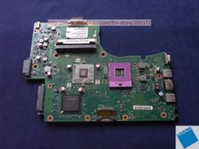 V000225080 MOTHERBOARD FOR TOSHIBA Satellite C650 C655 6050A2368301 TESTED GOOD(China)