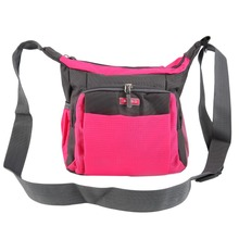 Travel Bag Messenger Sports  Outdoor Shoulder Bags Body Satchel Promotion