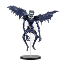 Anime Death Note Small ryuk Deathnote Ryuuku PVC Action Figure Collection Model Toy Dolls Wholesale Price 18CM A158(China)