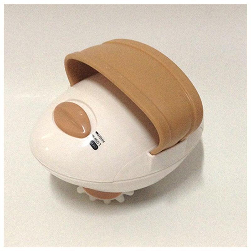 Mini 3D Slimmer Leg Massager Anti-cellulite Machine Weight Loss  Massager Gear Multifunction Mechanical Massager<br><br>Aliexpress