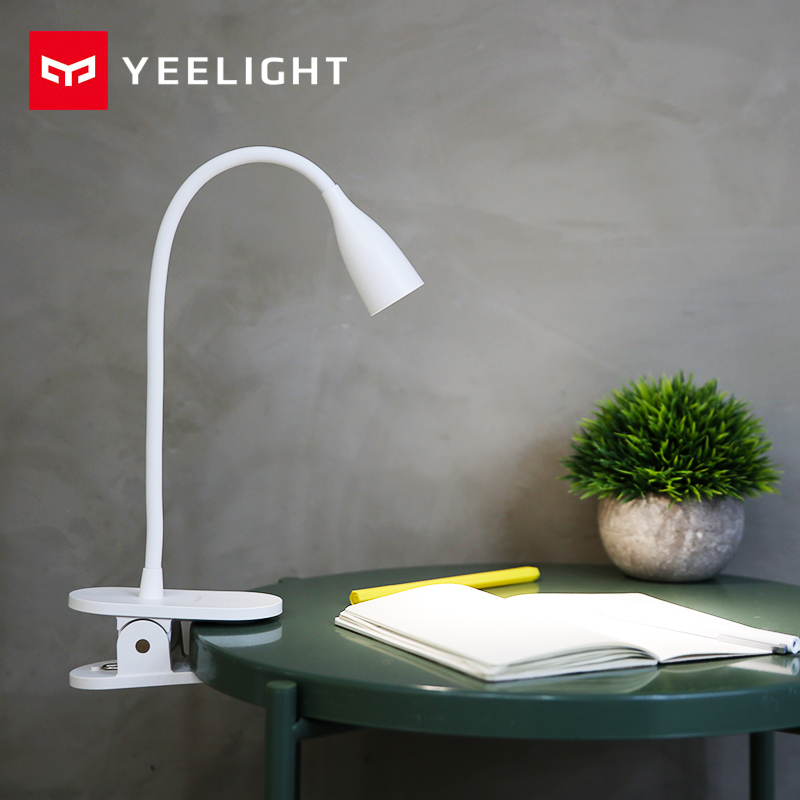 HOT-Xiaomi-Mijia-Yeelight-Rechargeable-Desk-Eye-protection-Lamp-Table-USB-Light-clip-Adjustable-LED-Lamps (1)