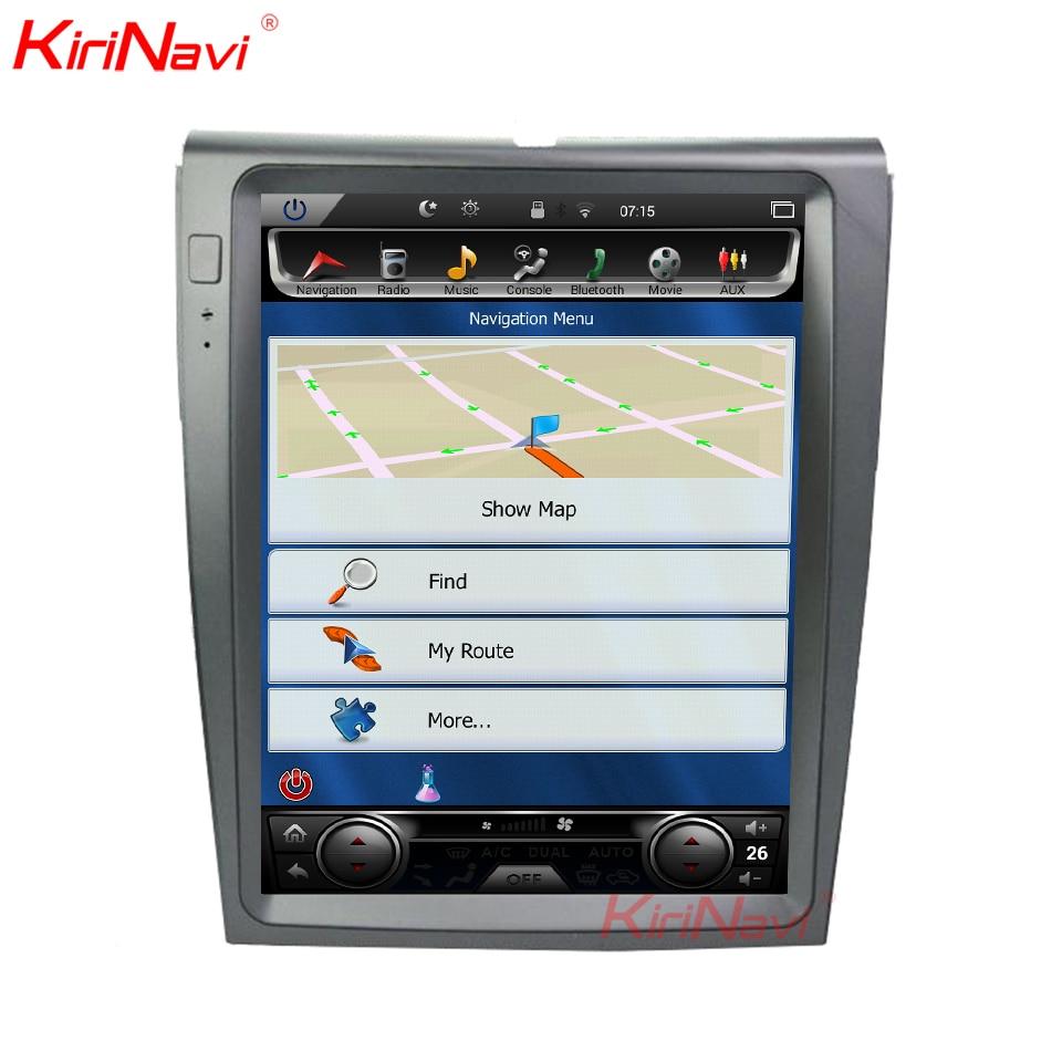 for ford edge navigation (1)