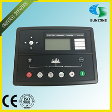 free shipping controller 7320 generator engine control unit(China)