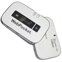 Personal Best Unlocked Huawei E5756 Portable 3g Wcdma Wireless Wifi Router 42.2mbps SIM Card Dongle Hotpot 1pcs 1 Pcs