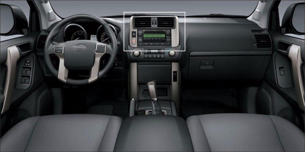 For Toyota Land Cruiser Prado J150 -5