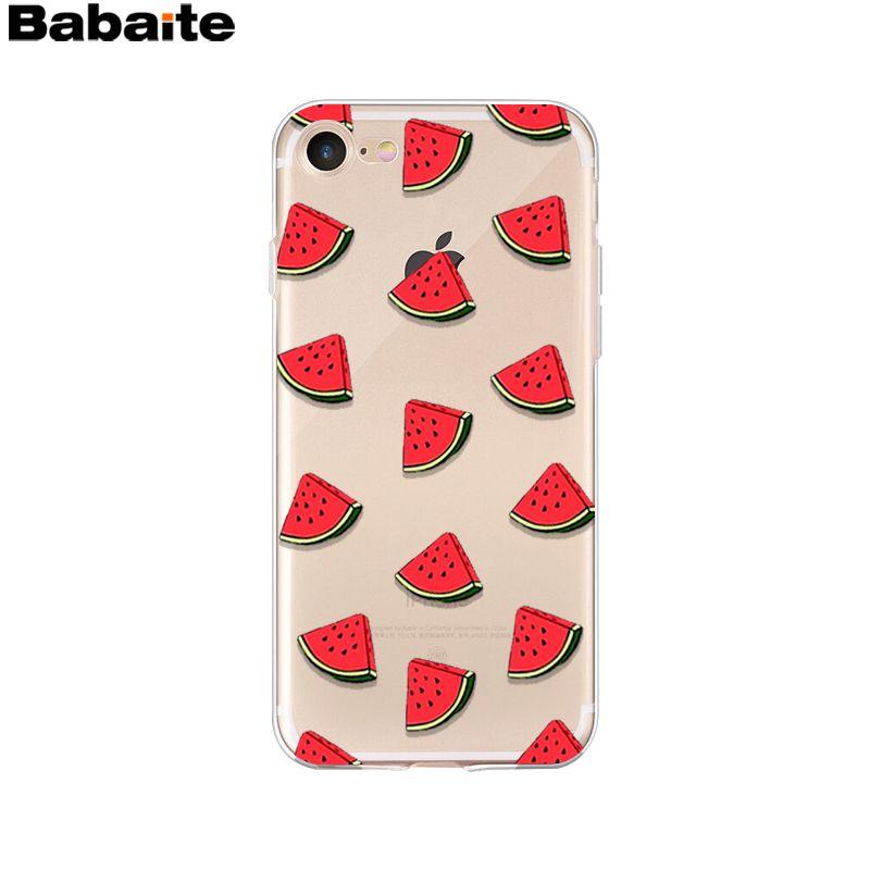 Small fresh fruit watermelon