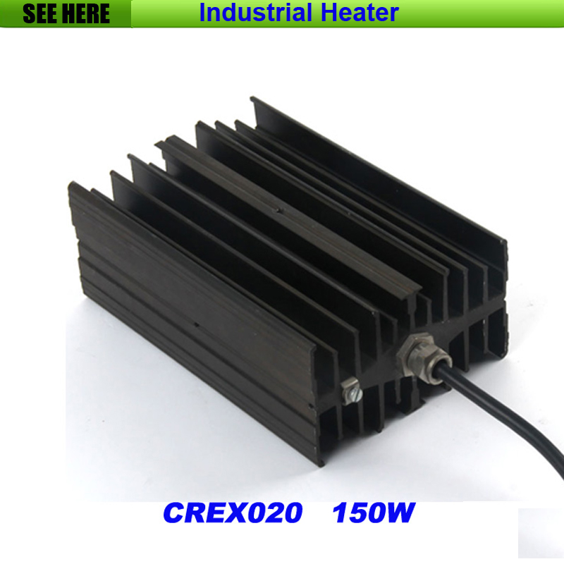 High Quality Industrial Used Small Power Heater Use In Areas With Explosion Hazard 150w Explosion-proof Heater<br>