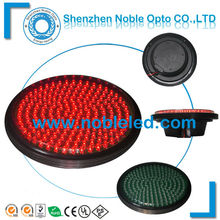 IP65 200mm Red Led Traffic Light Module Made In China(China)
