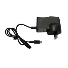 AU Home Wall Charger AC Power Supply Adapter for Nintendo DSL NDS Lite NDSL