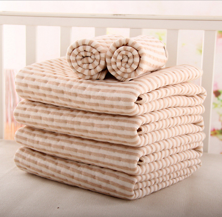 Strong Absorbent&Breathable Changing pads Reusable nappies Waterproof Mattress pad Diaper baby Urine pad washable changing mat (9)