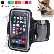 Sport Arm Band Phone Case for UMI Z / Plus E / Max / Super / Touch X / Rome X / UMiDigi Z1 Pro Waterproof PU Leather Bag Cover