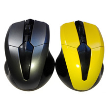 2.4 GHz Wireless Optical Mouse computer Mice 2400Mhz with RF USB Receiver CE for PC Laptop Notebook 5 Colors