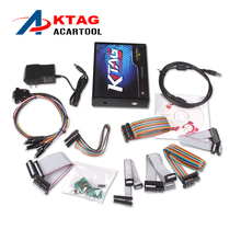 V2.13 KTAG K-TAG ECU Programming Tool Master Version with No Token Limitation Hardware V6.070 KTAG K TAG ECU Chip Tunning