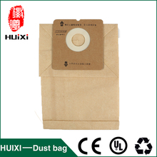 15 pcs Vacuum Cleaner Paper Dust Bags And Change bags Of Vacuum Cleaner Parts For RO1121  RO1122  RO1124 etc