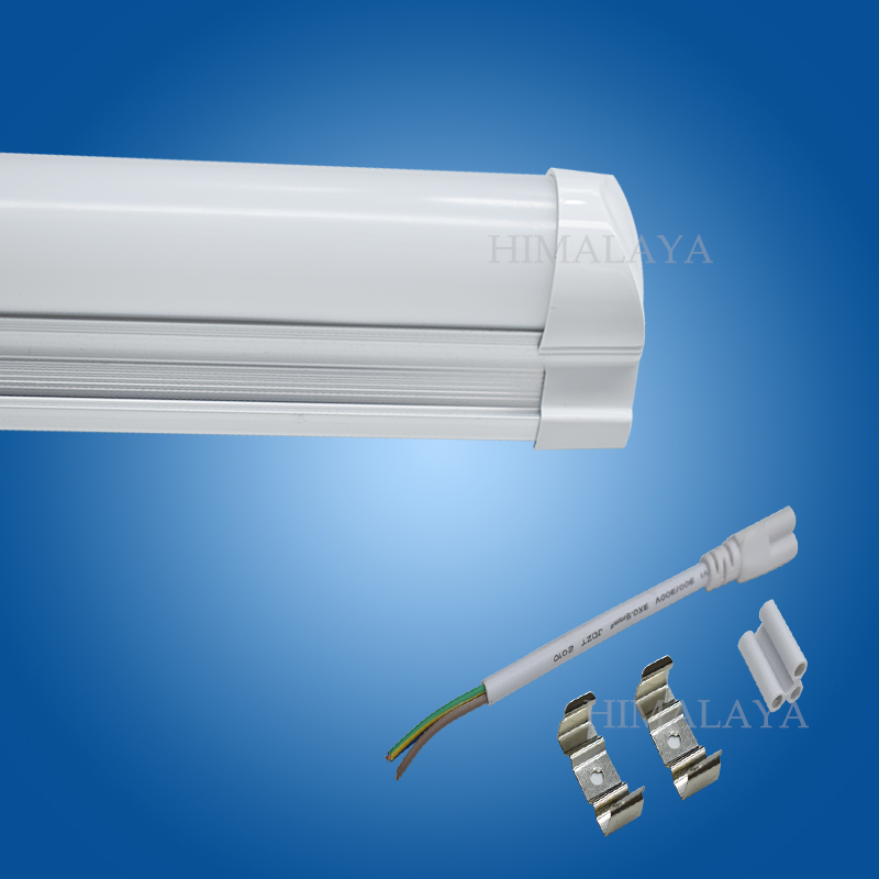 FedEX Free shipping 20pcs/lot integrated 40W50W 2400MM T8 LED Tube light SMD2835 25LM/PC 240/192LED/PC 6000LM AC85-265V CE&amp;ROHS<br><br>Aliexpress