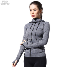 Yoga Gym Compression Women Tights Sport t-Shirt Fitness Women Quick Dry Running Tops Long Sleeve yoga top Body Shaper Tee Shirts(China)