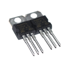 50PCS/LOT P60NF06 TO-220 STP60NF06 MOSFET N field effect tube 60V 60A 100% new original