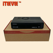 [iTEEVEE]digital Satellite CCCAM receiver decoder HEROBOX EX2 HD-S2 with BCM 7362 dual processor DVB-S2 pk Zgemma H.S(China)