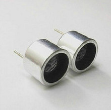 10 PCS/LOT RT fission ultrasonic transceiver ultrasonic transducer ultrasonic probe diameter 16 mm