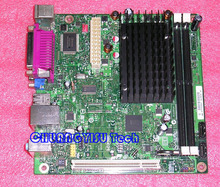 Free shipping CHUANGYISU for orinigal atom D410 motherboard ,D410PT Mini-ITX,DDR2,work perfect