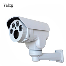 Buy Yalxg CCTV HI3516C+SONY IMX222 HD 1080P 4X Auto Zoom 2.8-12mm Varifocal lens PTZ Outdoor Security ip Camera IR cut Onvif RTSP for $83.13 in AliExpress store