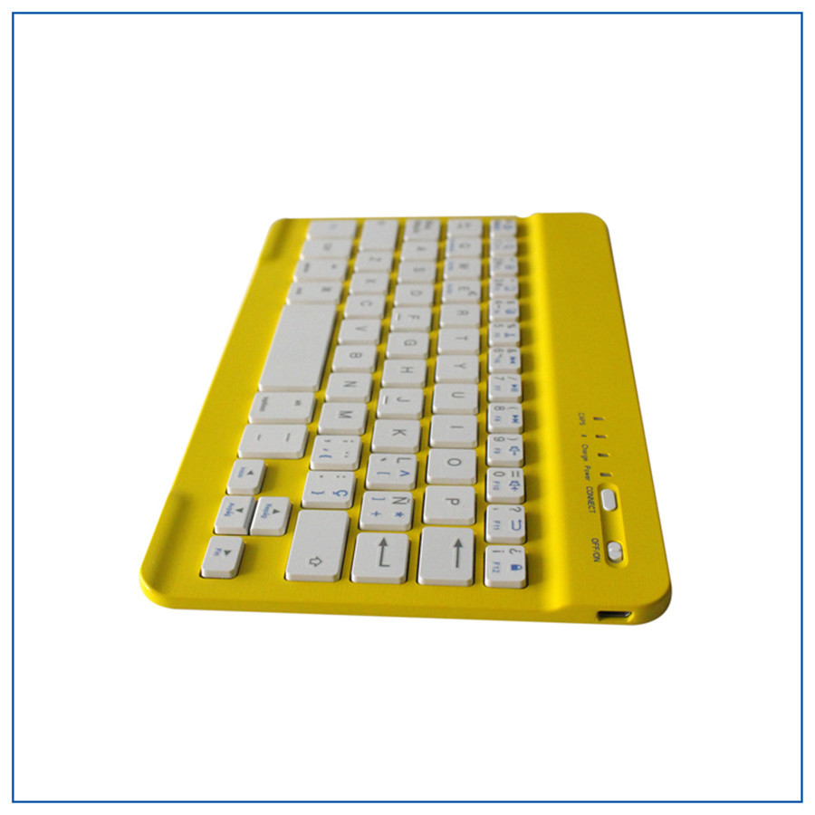 Android Tv Box/ MINI PC Tablet Celphone Application Wireless Bluetooth Keyboard Touchpad(China (Mainland))